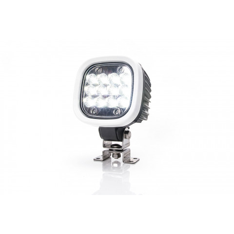 LED working lamp 8000lm (diffused light) 12V-70V 1214