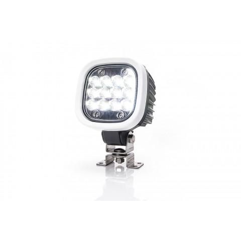 LED working lamp 8000lm (focused light) 12V-70V 1215