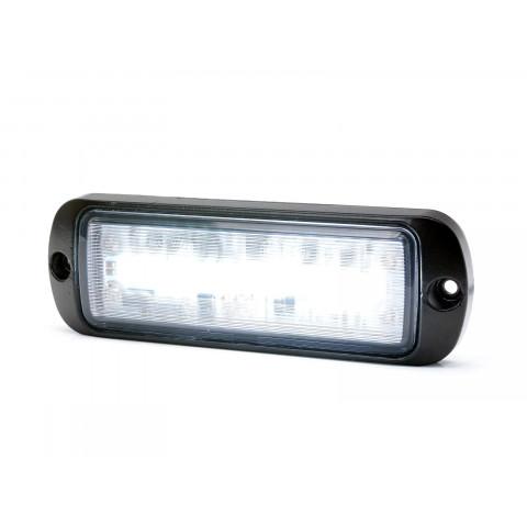 LED daytime running light 12V-24V 1602
