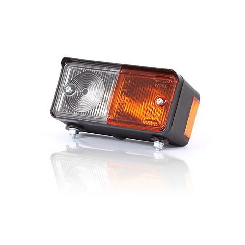 Lampa zespolona przednia URSUS ciągnik PRAWA (43)