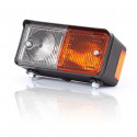 Multifunctional front lamp URSUS tractor RIGHT (43)
