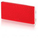 Urządzenie odblaskowe czerwone 105x48 (51P)