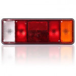 Multifunctional rear lamp 6 functions W09P RIGHT (54)