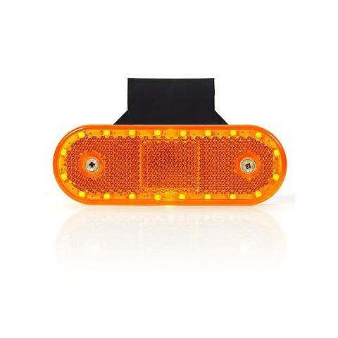 Lampa LED zespolona pozycyjna boczna W47WW (534Z)