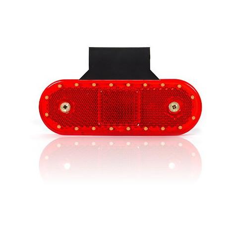 Lampa LED zespolona obrysowa tylna W47WW (535Z)