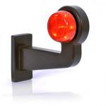 Lampa LED obrysowa przed-tylna PRAWA (543BCP/II)