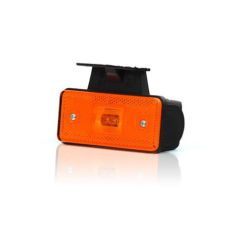 Lampa LED zespolona pozycyjna boczna W17D (101KZ)