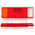 Lichtscheibe für Rückleuchte W09L LINKS (55)