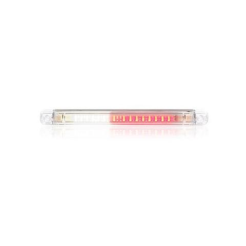 Lampa LED zespolona tylna 2 funkcje (556)
