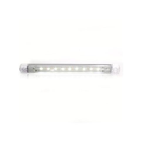 Lampa LED obrysowa przednia W76.3 (559)