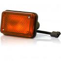 Lampa tylna kierunku jazdy kierunkowskaz W12 (59)