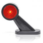 Lampa LED obrysowa przednio-tylna PRAWA (637P)