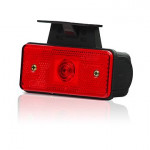 LED multifunctional rear end-outline lamp W17D (103KZ)
