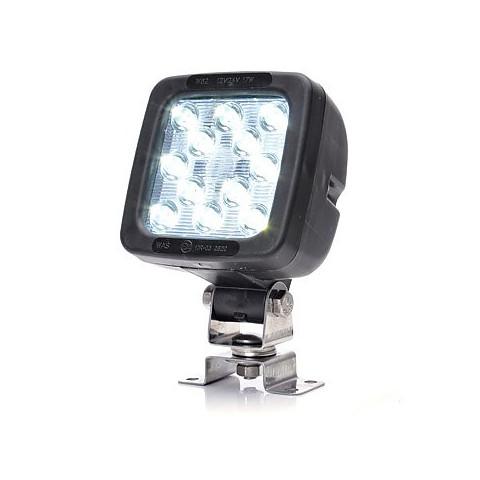 LED Arbeitsleuchte / Rückfahrleuchte PKW LKW Anhänger Leuchte Lampe ...