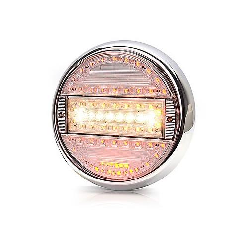Lampa LED zespolona tylna W92 (756)