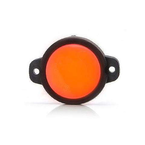 Lampa LED neonowa pozycyjna tylna czerwona (783)