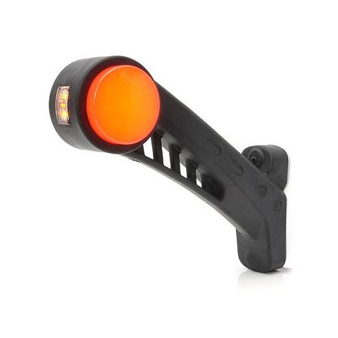 Lampa LED neon przednio-tylna boczna LEWA (788L)