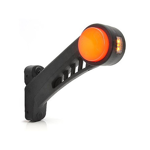 Lampa LED neon przednio-tylna boczna PRAWA (788P)