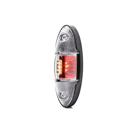 Lampa LED pozycyjna przednio-tylno-boczna (817/I)