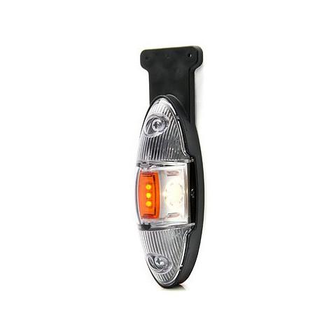 Lampa LED pozycyjna P-T 3 funkcje PRAWA (819P/II)
